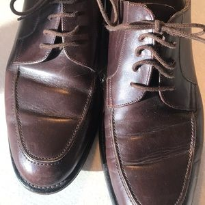 Polo Ralph Lauren Bench Made in Italy shoes